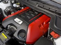 VAUXHALL VXR8 LS3 and Corsa VXR, 7 of 9