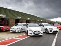 VAUXHALL VXR8 LS3 and Corsa VXR, 8 of 9