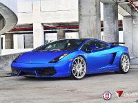 Velos Designwerks Lamborghini Gallardo HRE P43SC, 1 of 6