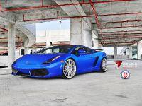 Velos Designwerks Lamborghini Gallardo HRE P43SC, 2 of 6