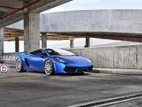 Velos Designwerks Lamborghini Gallardo HRE P43SC, 3 of 6