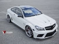 Velos Designwerks Mercedes Benz C63 Black Series, 3 of 9
