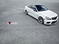 Velos Designwerks Mercedes Benz C63 Black Series, 4 of 9