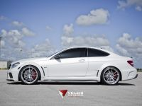 Velos Designwerks Mercedes Benz C63 Black Series, 5 of 9