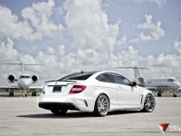 Velos Designwerks Mercedes Benz C63 Black Series, 6 of 9