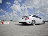 Velos Designwerks Mercedes Benz C63 Black Series, 7 of 9