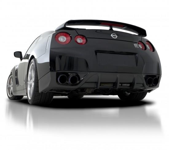 Ventross Nissan GTR Skyline R35