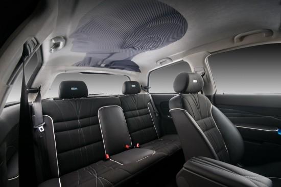 Vilner Audi A3 Eset
