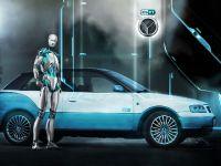 Vilner Audi A3 Eset, 3 of 13