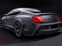 Vilner Bentley Continental GT Design Project , 2 of 3