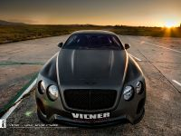 Vilner Bentley Continental GT, 1 of 43