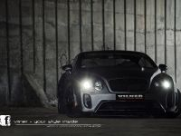 Vilner Bentley Continental GT, 3 of 43