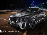 Vilner Bentley Continental GT, 5 of 43