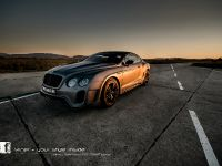 Vilner Bentley Continental GT, 6 of 43