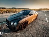 Vilner Bentley Continental GT, 7 of 43