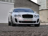 Vilner Bentley Continental , 1 of 15