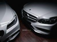 Vilner BMW 5-Series and Mercedes-Benz E-Class , 1 of 11