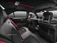 Vilner BMW 5-Series and Mercedes-Benz E-Class , 4 of 11