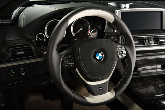 Vilner BMW 6-Series M F12