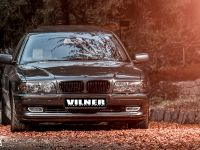 Vilner BMW 750 V12, 1 of 18