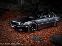 Vilner BMW 750 V12, 3 of 18