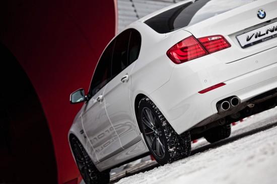 Vilner BMW F10