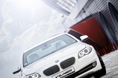 Исключительная внешность BMW F10