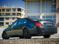 Vilner Carlsson Mercedes-Benz S500 , 2 of 8