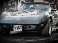 Vilner Chevrolet Corvette Stingray C3, 1 of 23
