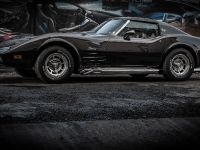 Vilner Chevrolet Corvette Stingray C3, 3 of 23