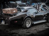 Vilner Chevrolet Corvette Stingray C3, 4 of 23