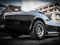 Vilner Chevrolet Corvette Stingray C3, 5 of 23
