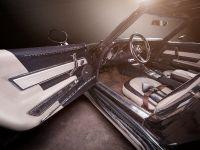 Vilner Chevrolet Corvette Stingray C3, 7 of 23