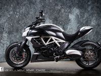 Vilner Ducati Diavel AMG , 2 of 25