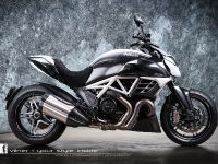 Vilner Ducati Diavel AMG , 3 of 25