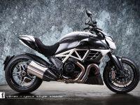 Vilner Ducati Diavel AMG , 3 of 25