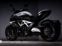 Vilner Ducati Diavel AMG , 4 of 25