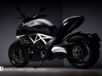Vilner Ducati Diavel AMG , 4 of 25