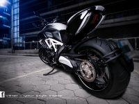 Vilner Ducati Diavel AMG , 5 of 25