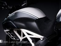 Vilner Ducati Diavel AMG , 14 of 25