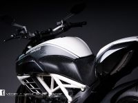 Vilner Ducati Diavel AMG , 15 of 25