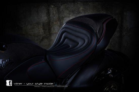 Vilner Ducati Diavel