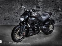 Vilner Ducati Diavel, 2 of 24