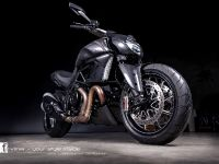 Vilner Ducati Diavel, 3 of 24