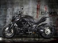 Vilner Ducati Diavel, 4 of 24