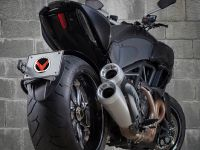 Vilner Ducati Diavel, 5 of 24