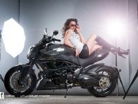 Vilner Ducati Diavel, 8 of 24