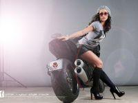 Vilner Ducati Diavel, 9 of 24