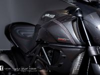 Vilner Ducati Diavel, 13 of 24