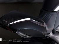 Vilner Ducati Diavel, 20 of 24